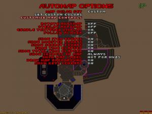 Automap options - ZDoom Wiki