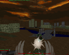 The ghoul's forest series zdoom wiki.