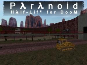 Paranoid - ZDoom Wiki